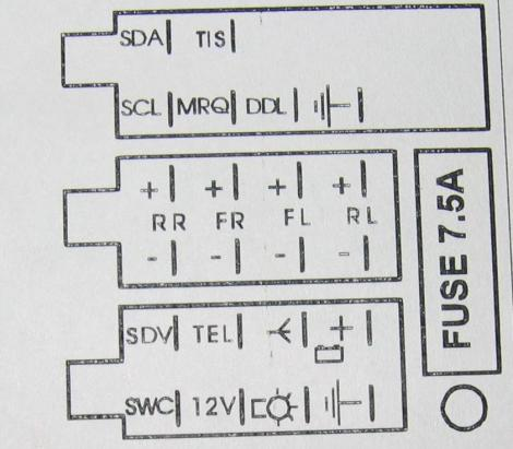 Delphi Delco Wiring Diagram on pioneer radio wiring